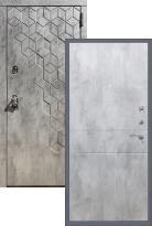 дверь Престиж 3К CISA