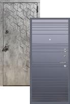 Входная дверь Престиж 3К CISA