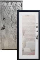 Стальная дверь Престиж 3К CISA