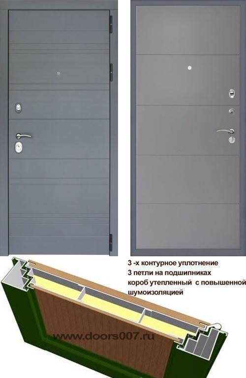 входные двери (стальные двери, металлические двери) DOORS007: дверь Сенатор Лира 3К ТРИВИЯ, Цвет