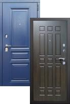 Стальная дверь М600
