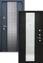 Входная дверь Модерн 3А (стальная дверь, металлическая дверь)