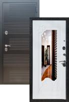 Стальная дверь Премиум ФЛ-185 ФЛЗ-147