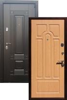 Стальная дверь Мадрид ФЛ-58