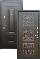 Стальная дверь Мадрид Д-18