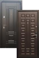 Входная дверь Мадрид ФЛ-183