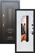 Стальная дверь Мадрид ФЛЗ-147