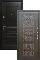 Стальная дверь Премиум H Д-18