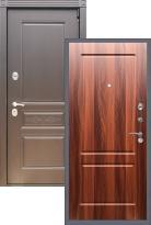 Входная дверь Премиум S Шоколад ФЛ-117