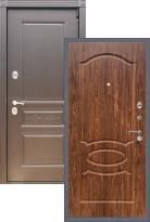 Входная дверь Премиум S Шоколад ФЛ-128