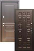 Стальная дверь Премиум S Шоколад ФЛ-183