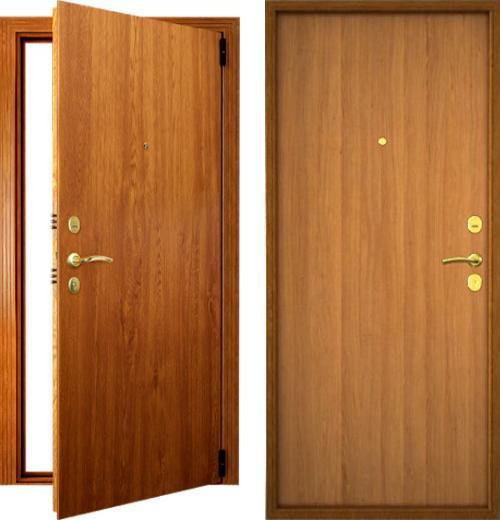 входные двери (стальные двери, металлические двери) DOORS007: дверь Гардиан Фактор ламинированная