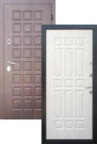 Стальная дверь Интекрон Фараон (Винорит) (входная металлическая дверь)