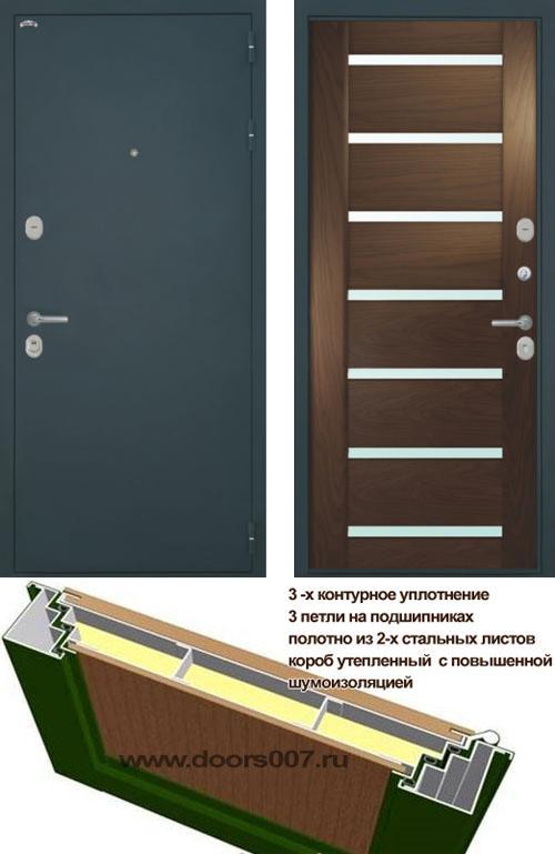 входные двери (стальные двери, металлические двери) DOORS007: дверь Сенатор Греция 1, Цвет