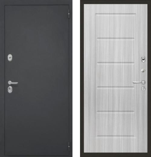 входные двери (стальные двери, металлические двери) DOORS007: дверь Интекрон Гектор ФЛ-39