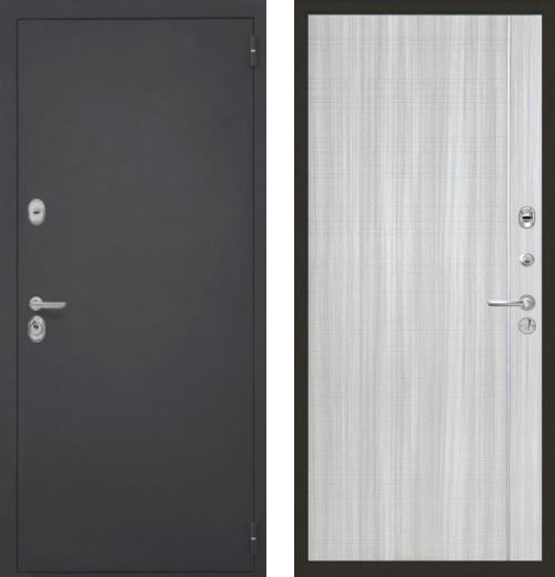 входные двери (стальные двери, металлические двери) DOORS007: дверь Интекрон Гектор L5, Цвет