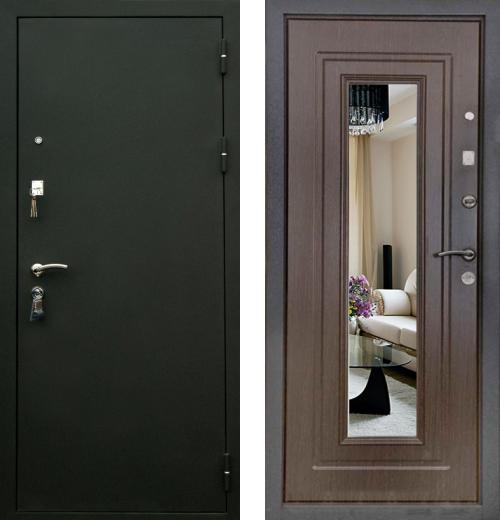 входные двери (стальные двери, металлические двери) DOORS007: дверь Кондор Престиж, Цвет
