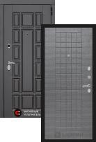 дверь Labirint New York 09 (металлическая дверь Labirint New York 09, железная дверь)