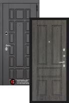Входная дверь Labirint New York 10 (стальная дверь, металлическая дверь)