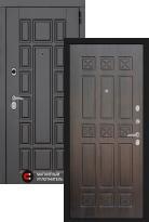 Стальная дверь Labirint New York 16