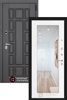 дверь Labirint New York 18 (металлическая дверь Labirint New York 18, железная дверь)