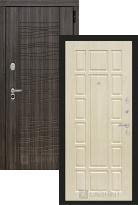 Стальная дверь Labirint Scandi 12