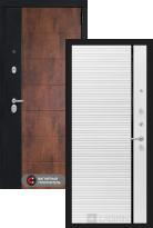 Входная дверь Labirint Техно 22