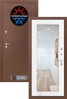 Стальная дверь Labirint Термо Магнит 18 (входная металлическая дверь)
