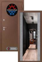 дверь Labirint Термо Магнит с зеркалом Максимум