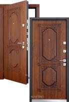 Стальная дверь Mastino Lacio (входная металлическая дверь)