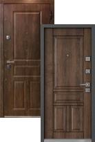 Стальная дверь Mastino Monte MS-42