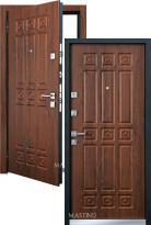 Входная дверь Mastino Novara (стальная дверь, металлическая дверь)