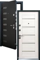 Стальная дверь Mastino Ponte