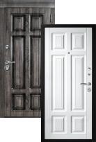 дверь Металюкс Статус М706/3 с капителью (металлическая дверь Металюкс Статус М706/3 с капителью, железная дверь)
