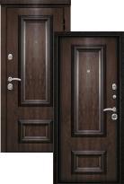 дверь Металюкс Элит M75/1 (металлическая дверь Металюкс Элит M75/1, железная дверь)