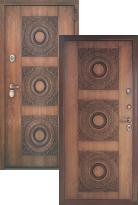 дверь Персона Евро 3 Верона (металлическая дверь Персона Евро 3 Верона, железная дверь)