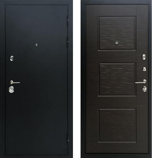 входные двери (стальные двери, металлические двери) DOORS007: дверь Ратибор Эверест