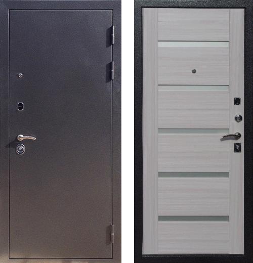 входные двери (стальные двери, металлические двери) DOORS007: дверь Ратибор Ника