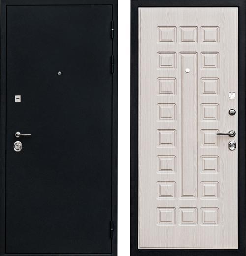 входные двери (стальные двери, металлические двери) DOORS007: дверь Ратибор Рим 3 контура