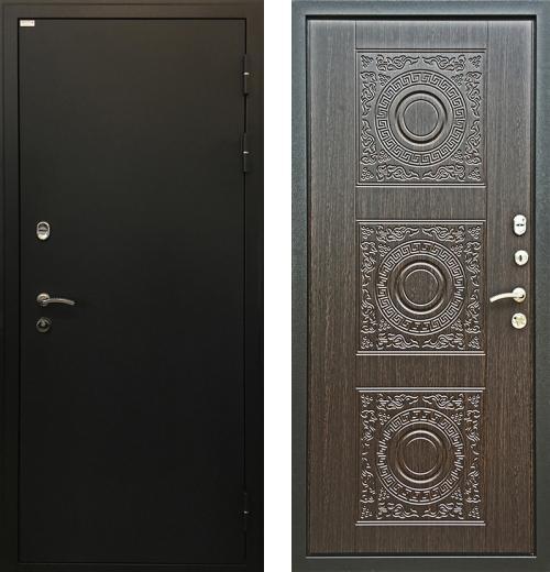 входные двери (стальные двери, металлические двери) DOORS007: дверь Ратибор Спарта