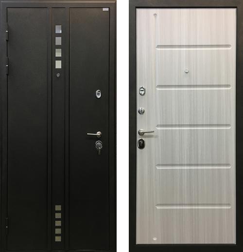 входные двери (стальные двери, металлические двери) DOORS007: дверь Ратибор Техно