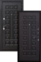 дверь Ратибор Триумф 3К (металлическая дверь Ратибор Триумф 3К, железная дверь)