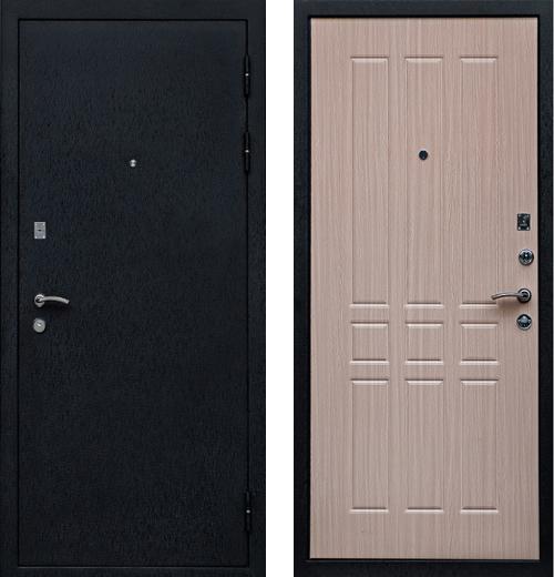 входные двери (стальные двери, металлические двери) DOORS007: дверь Ратибор Верона