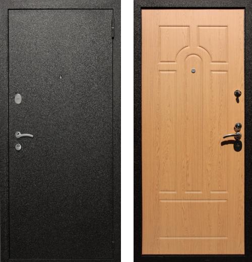 входные двери (стальные двери, металлические двери) DOORS007: дверь Rex Верона (1А Крокодил), Цвет