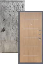 Стальная дверь Rex 23