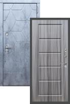 Стальная дверь Rex 28 ФЛ-39