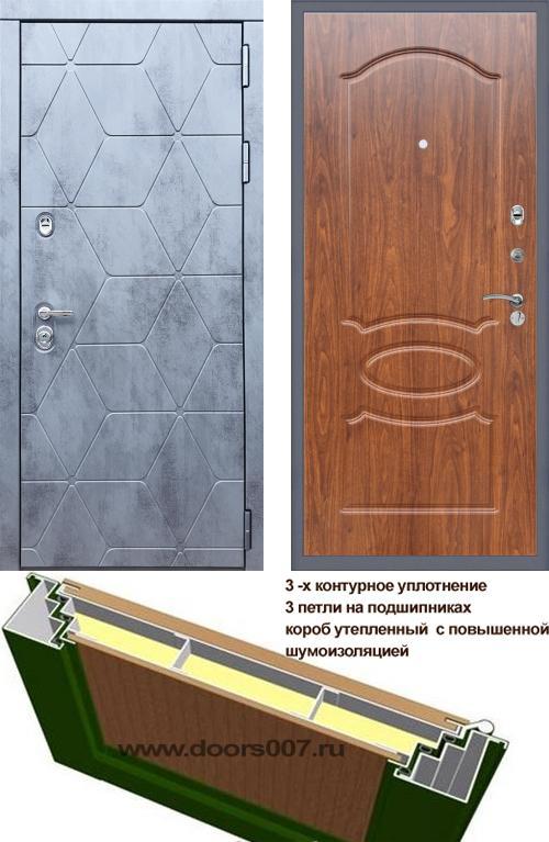 входные двери (стальные двери, металлические двери) DOORS007: дверь Rex 28 ФЛ-128, Цвет