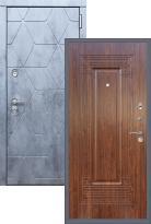 Стальная дверь Rex 28 ФЛ-4