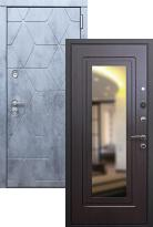 Входная дверь Rex 28 ФЛЗ-120