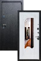 дверь Rex 3 с зеркалом
